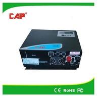 1000W inverter 12v 220v with LCD show 5v USB charger CE RHOS ISO9001