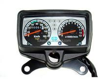 CG125 Motorcycle speedometer,CG125 motorcycle meter,high quality motorcycle odometer