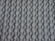 Quilted thermal fabric,winter coat fabric, three layers of quilted fabric
