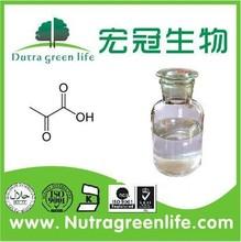 Pyruvic acid ,cas 127-17-3, professional supplier