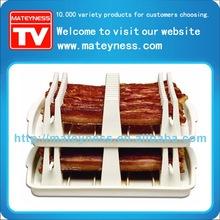 Bacon Wave Microwave Bacon Tray