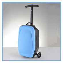 Import china products scooter luggage factory