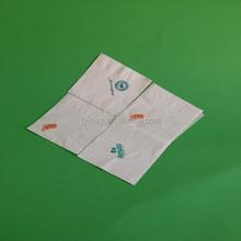 23x23/25x25/33x33 cm printed paper napkin serviette tissue