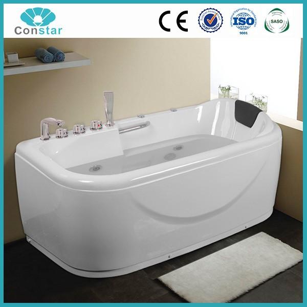 Constar Best seller ABS massagem banheiro tubo quente