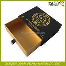 High-quality sliding drawing paper packaging box