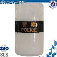 New style Police military Anti riot shield