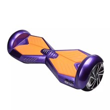 Child mini electric scooter , kids plastic scooter , electric chariot