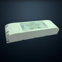 12V 24V 36V 48V constant voltage 50W 60w triac dimmable led driver power