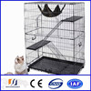 cat cage for outdoors / cat house