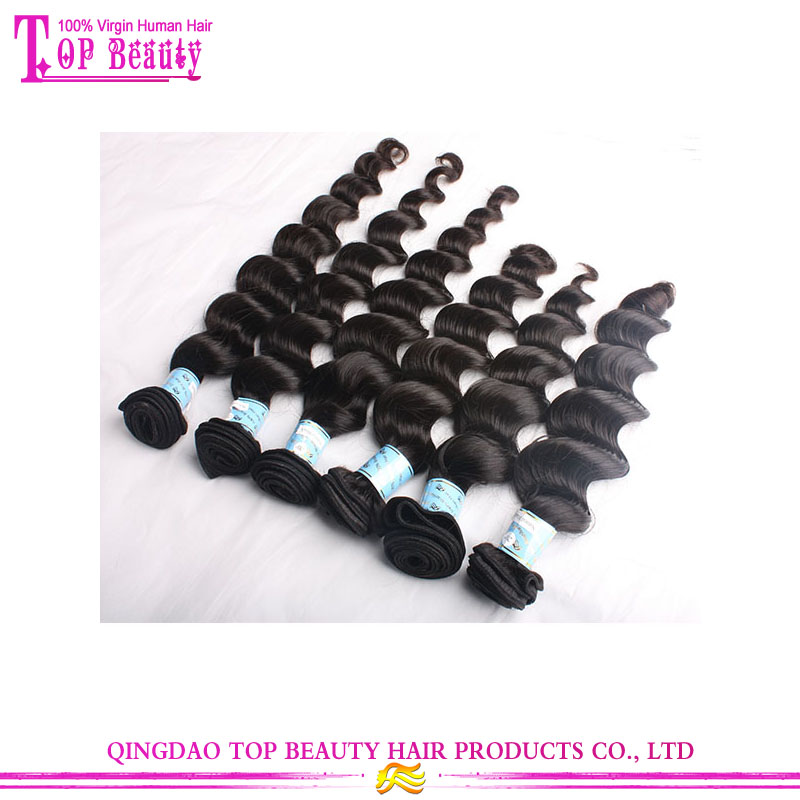 Loose Wave Human Hair Extension 74