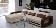 High fashion new classic modern drawing chesterfield sofa 105B