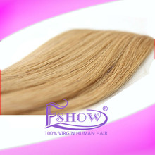 Most popular unprocessed wholesale shedding free virgin brazilian hair extensions