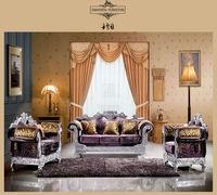 DanXueYa-Alibaba in USA cloth sofa-foshan factory furniture 3038C#