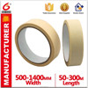 2015 Top Quality Crepe Masking Tape Made in CHINA