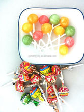 Zhengying fruit lollipop