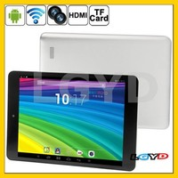 Ployer MOMO Mini S 7.85 inch Capacitive Touch Screen Android 4.2 Tablet PC, Double Cameras, 512MB RAM + 8GB ROM