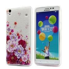 Thin Mobile Phone Case for Lenovo Note 8 , for Lenovo Note 8 TPU Mobile Phone Case