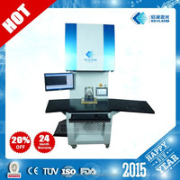 test equipment for solar cell sorting with 0.1W-5W effesctive test range