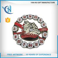 custom metal soft enamel pilot wings pin badge with different designs pin badge