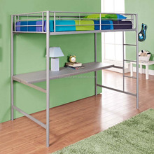 space saving beds kids loft bed with desk