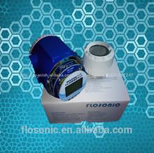 medidor de flujo electromagnético de transmisor FSF110