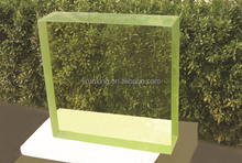 di alta qualità vetro al piombo porta inserti
