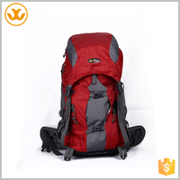 60L Outdoor Camping And Hiking Backpack Bag