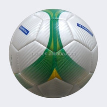 colorful size 2 PVC mini soccer ball/football for kids or promotion