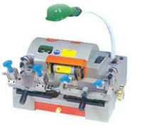 Best price Wenxing Model 100-G key cutting machine with external cutter key duplicating machine