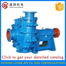 Supply Big Capacity Slurry Specification Of Centrifugal Pump For Water