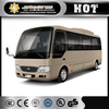 Chinese brand bus Yutong coach bus ZK6932D1 with comfortable bus passenger seat