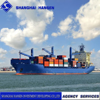 Shanghai Agency International Trading with many years experience