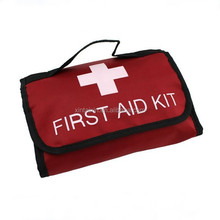 Factory customized waterproof first aid kit bag