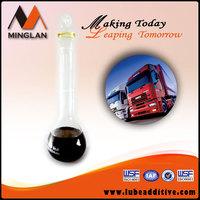 T6033 CD saving fuel oil aditivo para aceite de motor