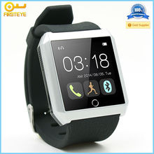 2015 new arrival GV18 1.5 inch TFT touch Sreen MTK6260A smart watch phone with bluetooth