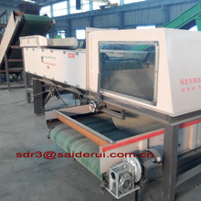 Mineral eddy current separator for sale