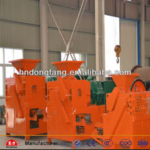supply coal dust briquetting machine/briquette press machine