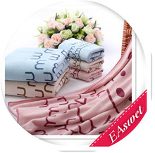 EAswet: China manufacturer microfiber face towel,microfiber clean cloth glass, 2015 new product microfiber suede towels