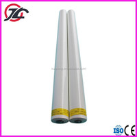 55% Woodpulp 45% Polyester Dry SMT/Automatic Blanket Printing Machine Replace Dupont Stencil Wiper Roll