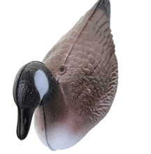 2014 hot sale motorized hunting goose decoy