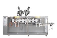 newest automatic salt packaging machine