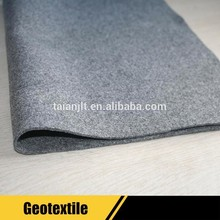 PP PET Thermally Bonded Needle Punched Non Woven Geotextile