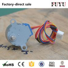 Extra Low Noise 28mm DC Synchronous Motor