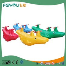 Toy Animal And Children Hobbies Games Hot Selling Rocking Children Rides Used From Factory FEIYOU
