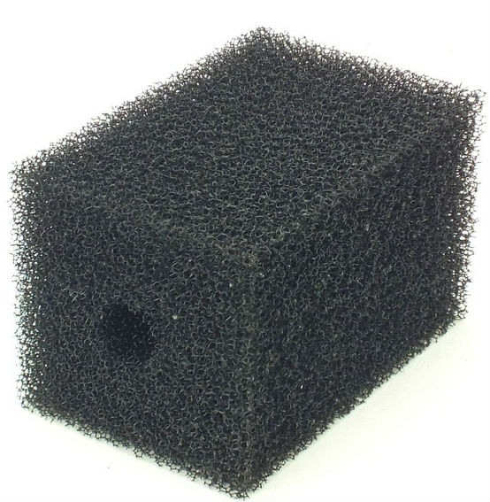 Mesh kitchen porosity anti moisture aquarium pond filter for Pond filter sponges