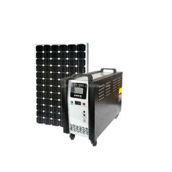 Portable solar power system price solar panel 300w