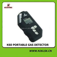 new product mining safety equipment 3V lithium battery operated portable oxygen measurement device