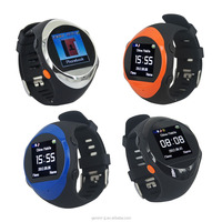 Touch screen gsm android smart watch, 3G android smartwatch, phone calling support android watch smart watch pg88