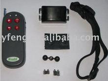 Dog Training Remote Shock Free Bark Stop Collar