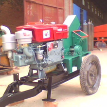 Competitive price portable wood chipper/chipping machine for sale